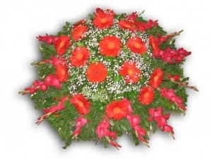 Cvetni aranžman 1