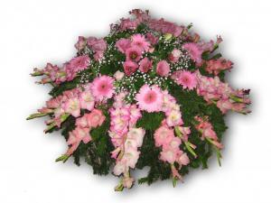 Cvetni aranžman 3