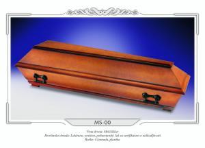 Pogrebni sanduk MS 00