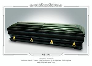 Pogrebni kovčeg MS 109