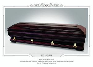 Ekskluzivni pogrebni kovčeg MS 109m