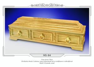 Pogrebni sarkofag MS 84