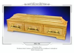 Pogrebni sarkofag MS 94